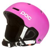 POC Fornix Helmet 2017, Actinium Pink, medium
