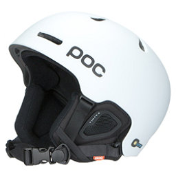 POC Fornix Helmet 2017, Matt White, 256