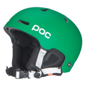 POC Fornix Helmet, Green, medium
