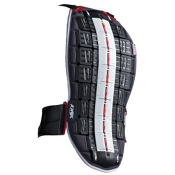 Knox Armour Aegis Back Protector 4, Red-Gray, medium