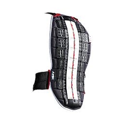 Knox Armour Aegis Back Protector 5, Red-Grey, 256