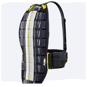 Knox Armour Aegis Back Protector 6, , medium