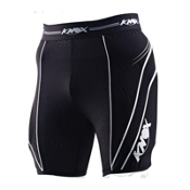 Knox Armour Cross Armored Shorts, , medium