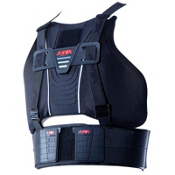 Knox Armour Chest Protector, Small, medium