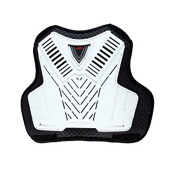 Knox Armour Chest Protector Sport, White, medium