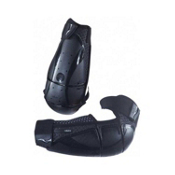 Knox Armour Cross Guard Elbow, Short, medium