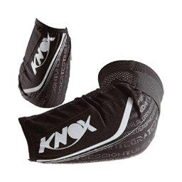 Knox Armour Cross Lite Elbows, , 256
