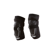 Knox Armour Cross Lite Knee Guards Short, Small, medium