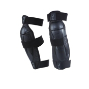 Knox Armour Cross Guard Knees, Small, medium
