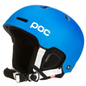 POC Fornix Helmet, Strong Blue, medium