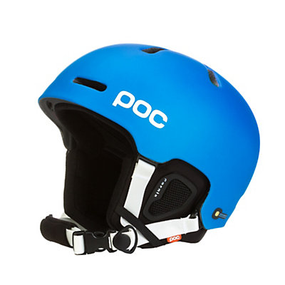 POC Fornix Helmet, Strong Blue, viewer