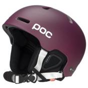 POC Fornix Helmet, Granate Red, medium