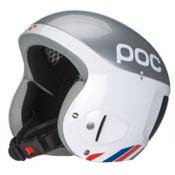 POC Skull Comp 2.0 Bode Miller Edition Helmet, Bode Silver-White, medium