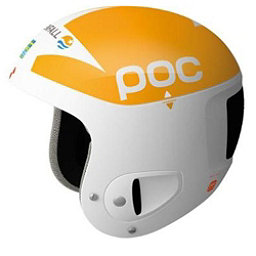 POC Skull Comp 2.0 Vattenfall Helmet, Vattenfall Yellow, 256