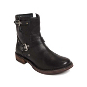 UGG Australia Fabrizia Womens Boots, Black, medium