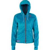 Scott Junett Womens Jacket, Blue Atoll, medium