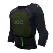 POC Spine VPD 2.0 Jacket, Black, medium