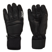 POC Palm X Ski Racing Gloves, Black, medium