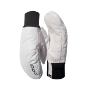 POC WO Womens Mittens, White, medium