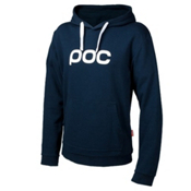 POC Color Hoodie, Navy, medium