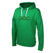 POC Color Hoodie, Green, medium