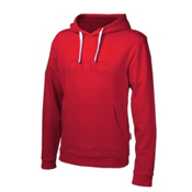 POC Color Hoodie, Red, medium