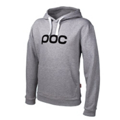 POC Color Hoodie, Grey, medium