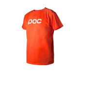POC Corp T-Shirt, Orange, medium