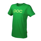 POC Color T-Shirt, Green, medium