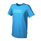 POC Color T-Shirt, Blue, medium