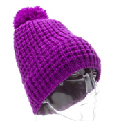 POC Color Hat, Purple, medium