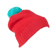POC Pom Pom Hat, Red, medium