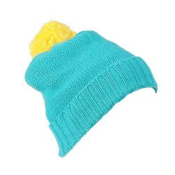 POC Pom Pom Hat, Turquiose, medium