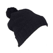 POC Pom Pom Hat, Black, medium