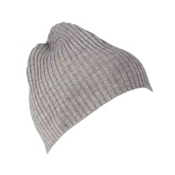 POC Rib Knitted Hat, Grey, medium