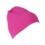 POC Rib Knitted Hat, Cerise, medium