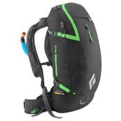 Black Diamond Covert Avalung Backpack 2013, Black, medium