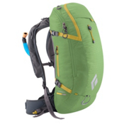 Black Diamond Covert Avalung Backpack 2013, Kiwi, medium