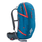 Black Diamond Covert Backpack 2013, Moroccan Blue, medium