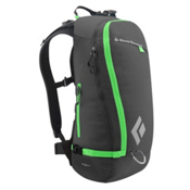 Black Diamond Agent Backpack 2013, Black, medium
