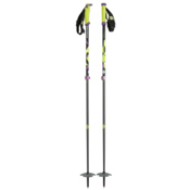 Black Diamond Carbon Probe Ski Poles 2013, Green Flash, medium