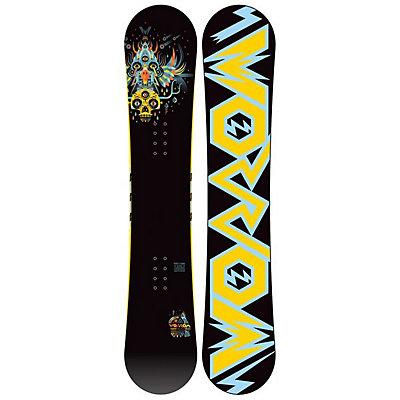 Morrow Truth Snowboard, , large