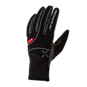 Swix Stride Gloves, Black, medium