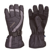 Auclair Sweep Gloves, Black-Grey, medium