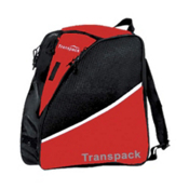 Transpack Expo Ski Boot Bag 2013, Red, medium