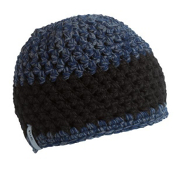 Turtle Fur Brando Hat, Indigo, medium