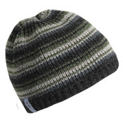 Turtle Fur Schroder Ragg Hat, Black, medium