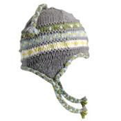 Turtle Fur Nepal Tyler Hat, Charcoal, medium
