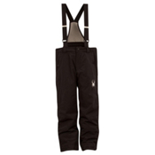 Spyder Force Plus Kids Ski Pants, , medium