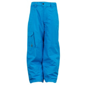 Spyder Fleet Kids Ski Pants, Coast, medium